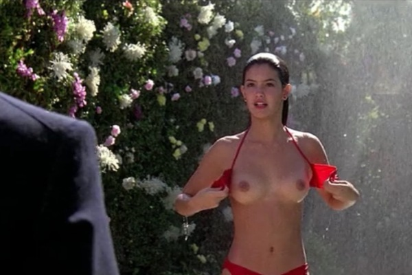 Phoebe Cates topless