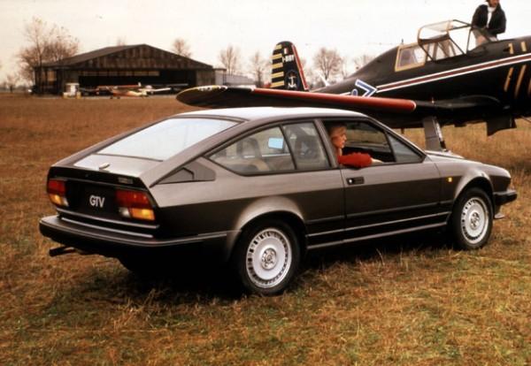 Cars Alfa Romeo X