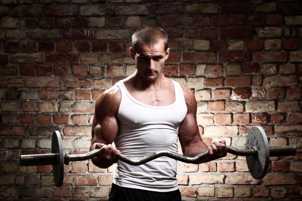 Está na hora de trocar o seu treino?