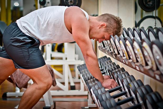 Está faltando motivação para você na academia?