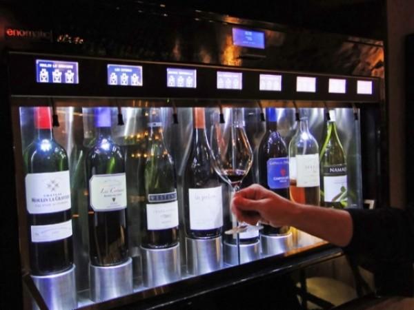 Divine Wine Bar