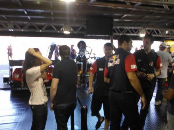 Red Bull Racing Brasil