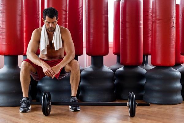 5 hábitos que estão sabotando o seu treino