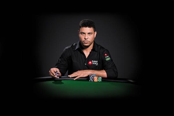 Ronaldo Poker