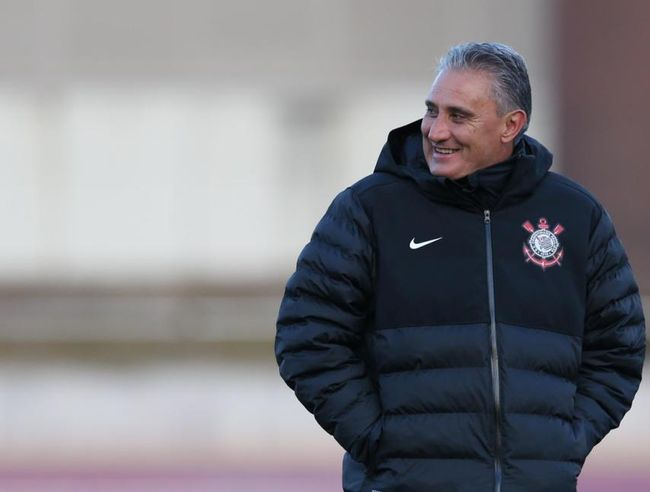 Tite Corinthians