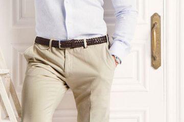cores de calça masculina