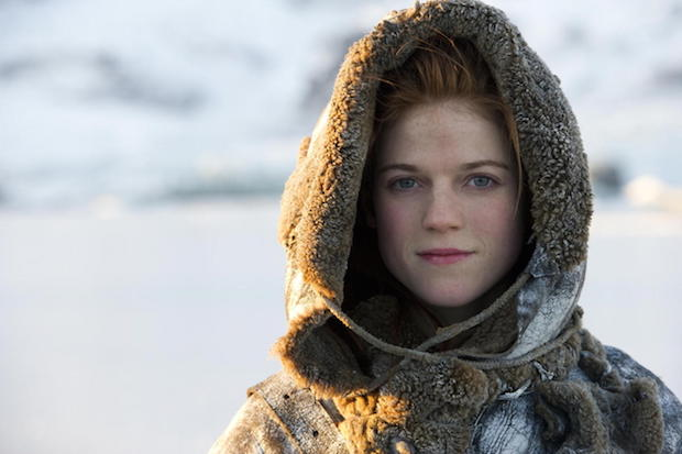 Ygritte_Promotional