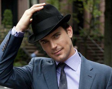 chapéus masculinos