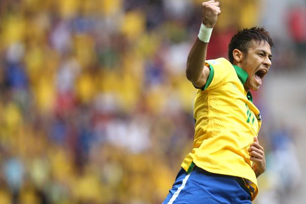 Neymar Seleção