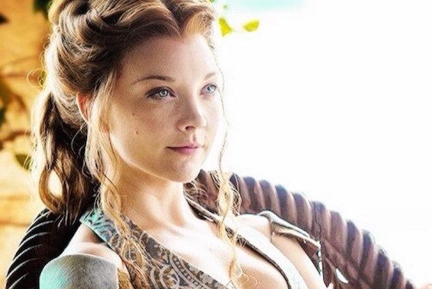 Resultado de imagem para game of thrones margaery atriz