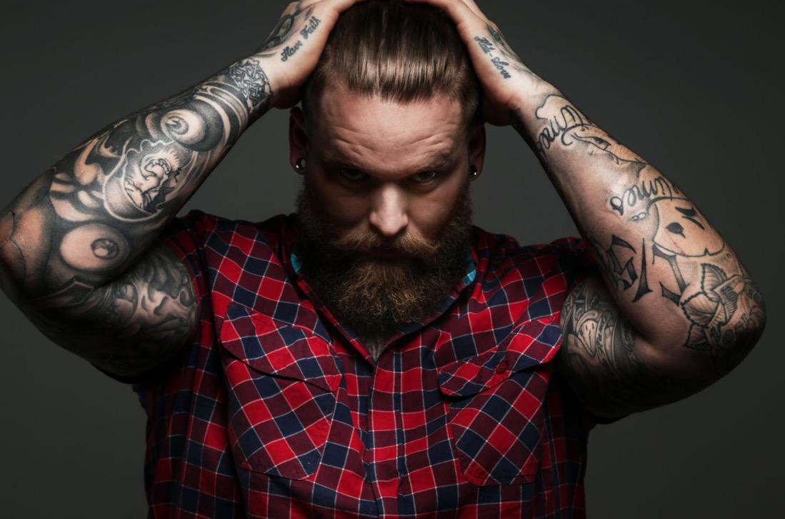 Como Escolher Tatuagem Homem 7 erros para evitar na hora de fazer uma tatuagem - el hombre