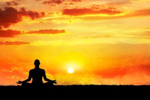 A meditação é uma boa alida contra a ansiedade