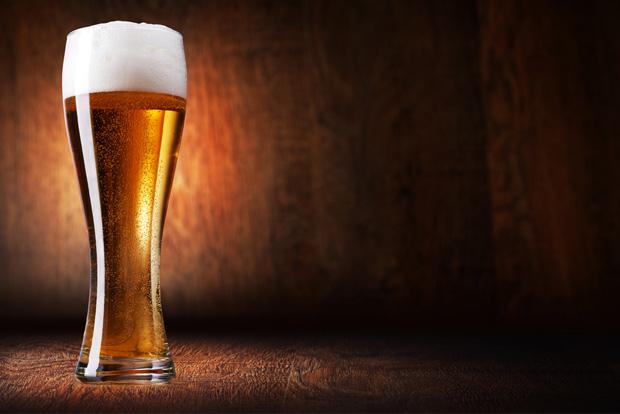 cerveja ressaca