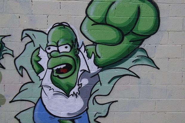 As 15 Cidades Com Os Grafites Mais Bonitos El Hombre