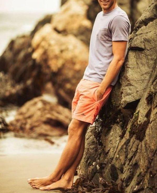 bermuda de praia
