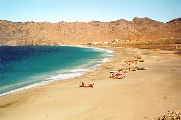 10 ilhas para visitar em 2014 el hombre - Cabo verde senegal ...