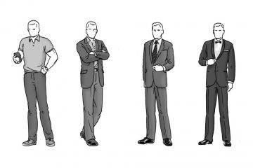 dress-code-masculino