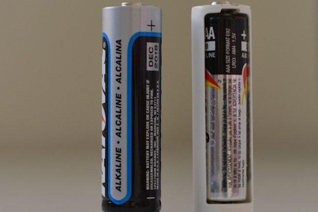 a-bateria