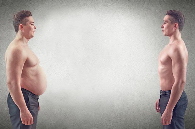 Como perder gordura e ganhar massa: o guia definitivo