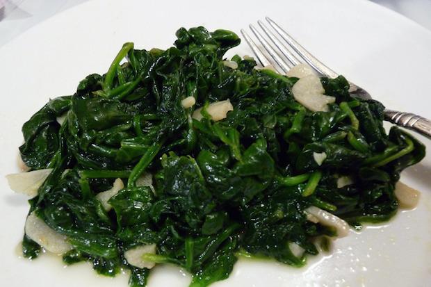 spinach-recipe