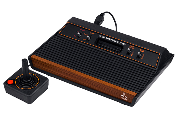 1-Atari