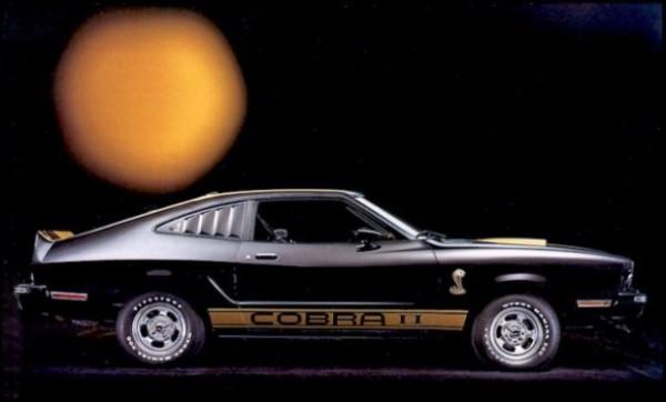 A Evolu 231 227 O Do Ford Mustang Em Seus 50 Anos El Hombre