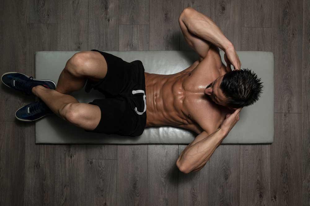abdominal gordura localizada