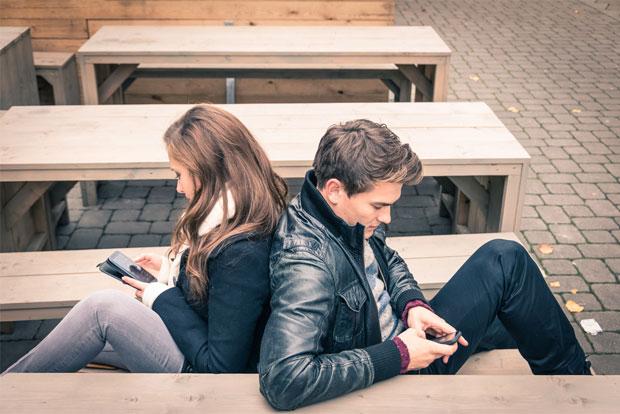 3 verdades difíceis de tolerar sobre novos relacionamentos