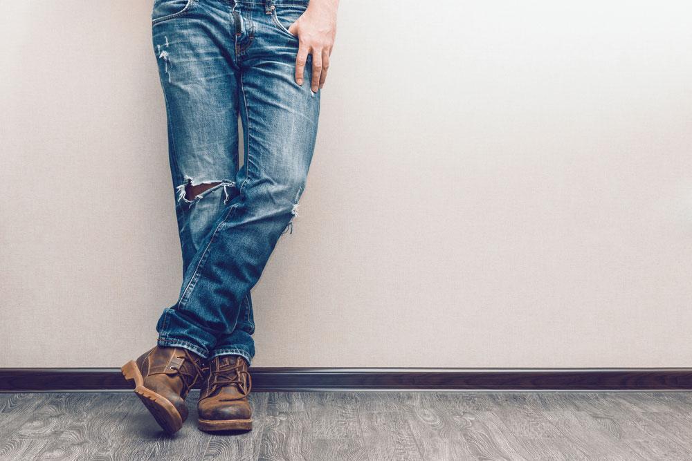 conservar-calça-jeans-lavar