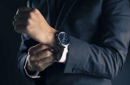 relógio bonito e barato
