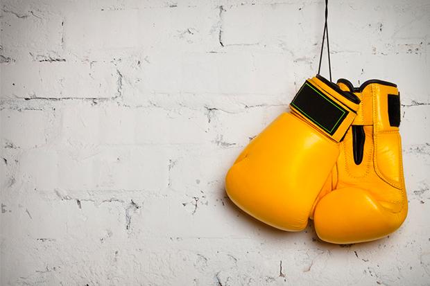 Resultado de imagem para Boxeador treinando