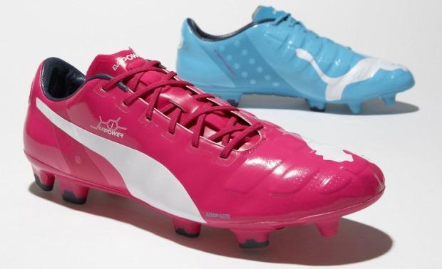 Se a Adidas e a Mizuno inovaram nas cores e a Nike inovou no cano alto 07a7b20251bff