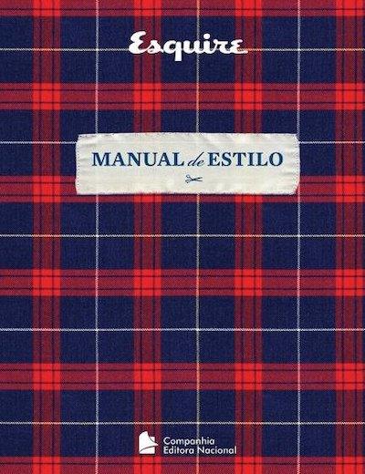 livros moda masculina