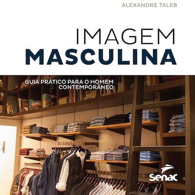livros de moda masculina
