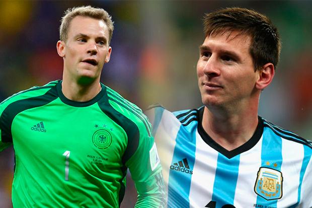 Quem vencerá a Copa do Mundo  1f347d2104870