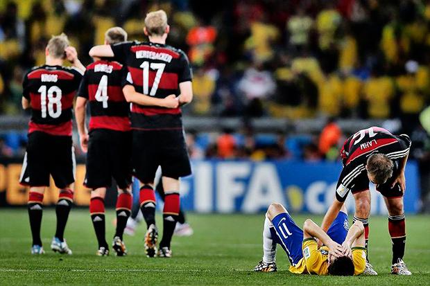 A grandeza moral dos alemães diante da vitória sobre o Brasil 85a437754e768