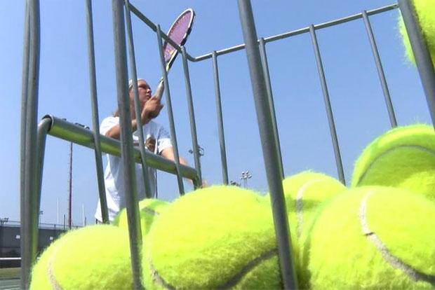 7 canais do YouTube que te ajudarão a jogar tênis melhor