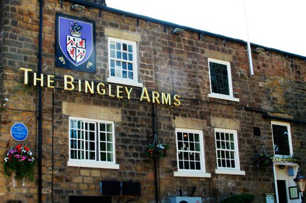 bingley-el-hombre