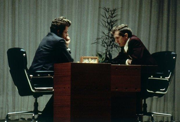 Bobby Fischer Against the World 3