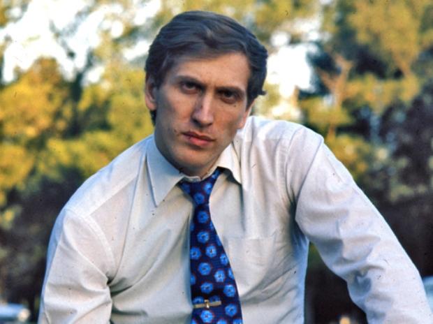 Bobby Fischer - Benson