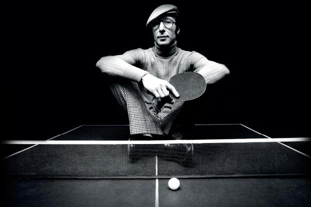 A vida de Marty Reisman, o grande vigarista do ping pong