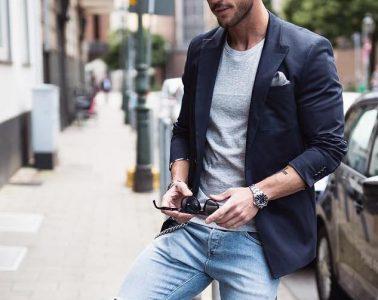como usar blazer