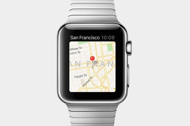 apple-watch-maps