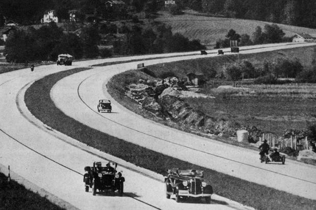 Autobahn Mitos E Verdades Sobre A Estrada Sem Limites
