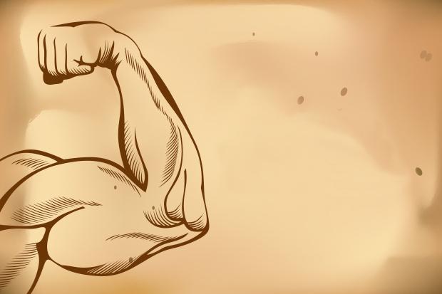 Quais diferenças deve haver no treino de bíceps e tríceps?