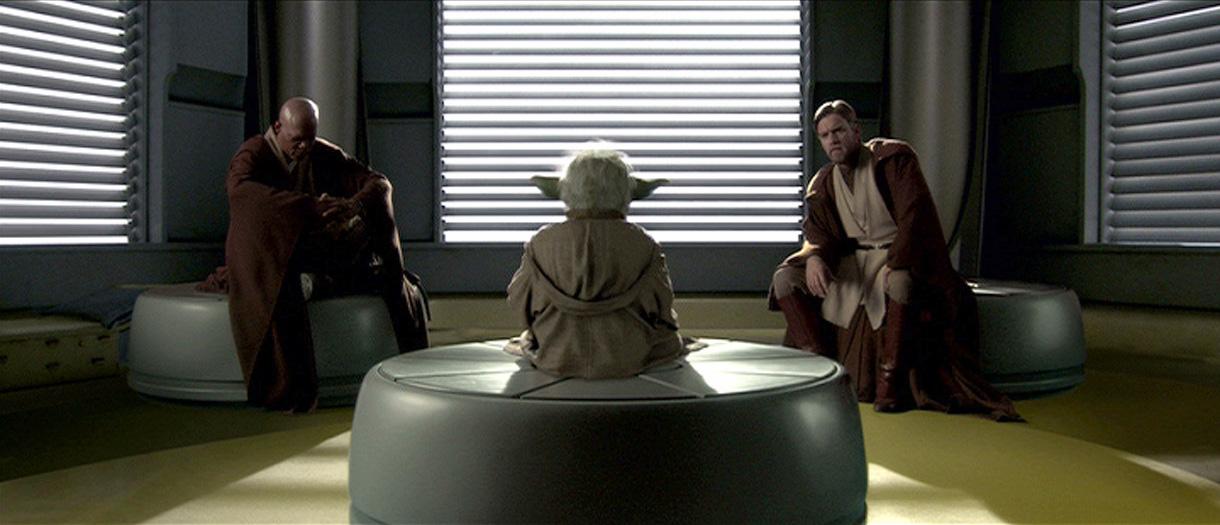 ensinamentos jedi star wars