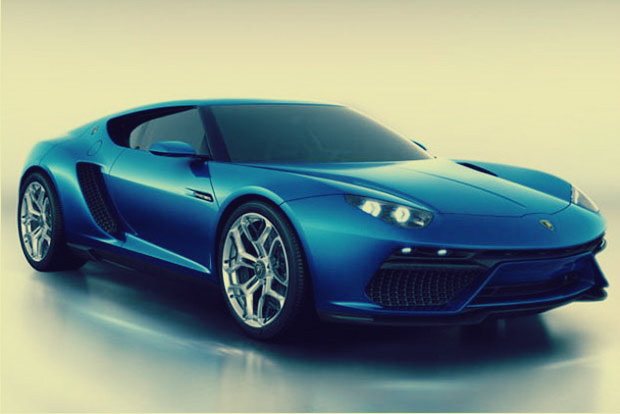 Lamborghini-asterion