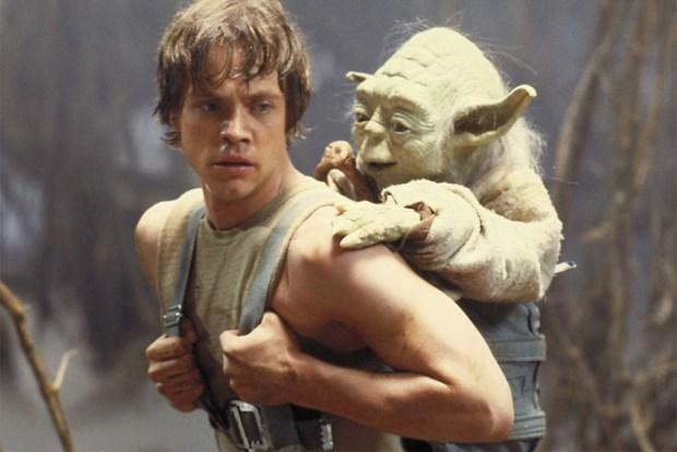 lições ensinamentos jedi star wars