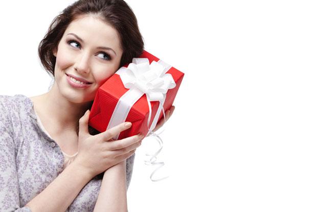 31 presentes para dar a sua namorada neste Natal