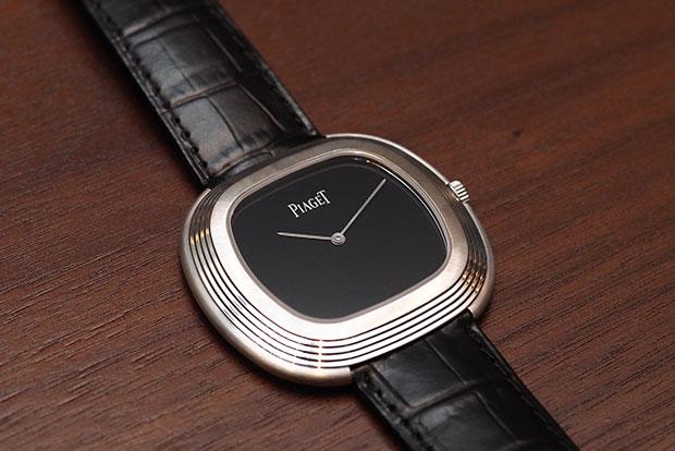 PIAGET-Black-Tie-Vintage-Inspiration-el-hombre. Poucos relógios são mais ... 4703f0dc714